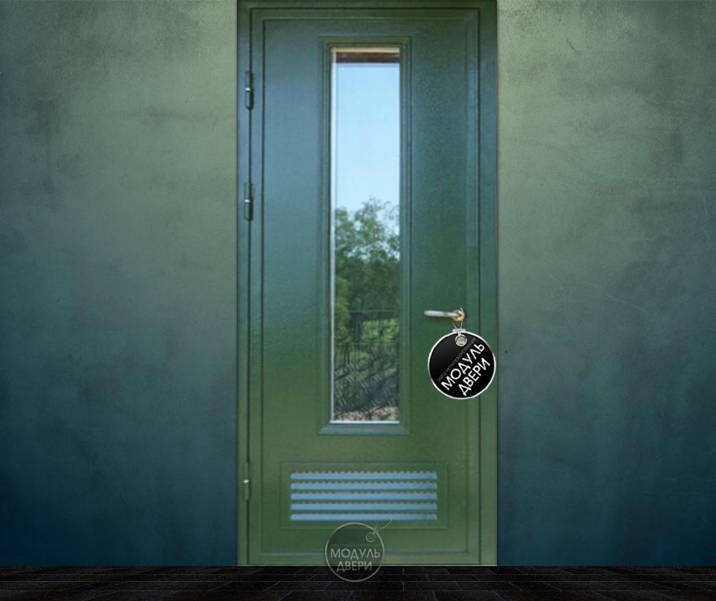 железные двери с установкой новые черемушки