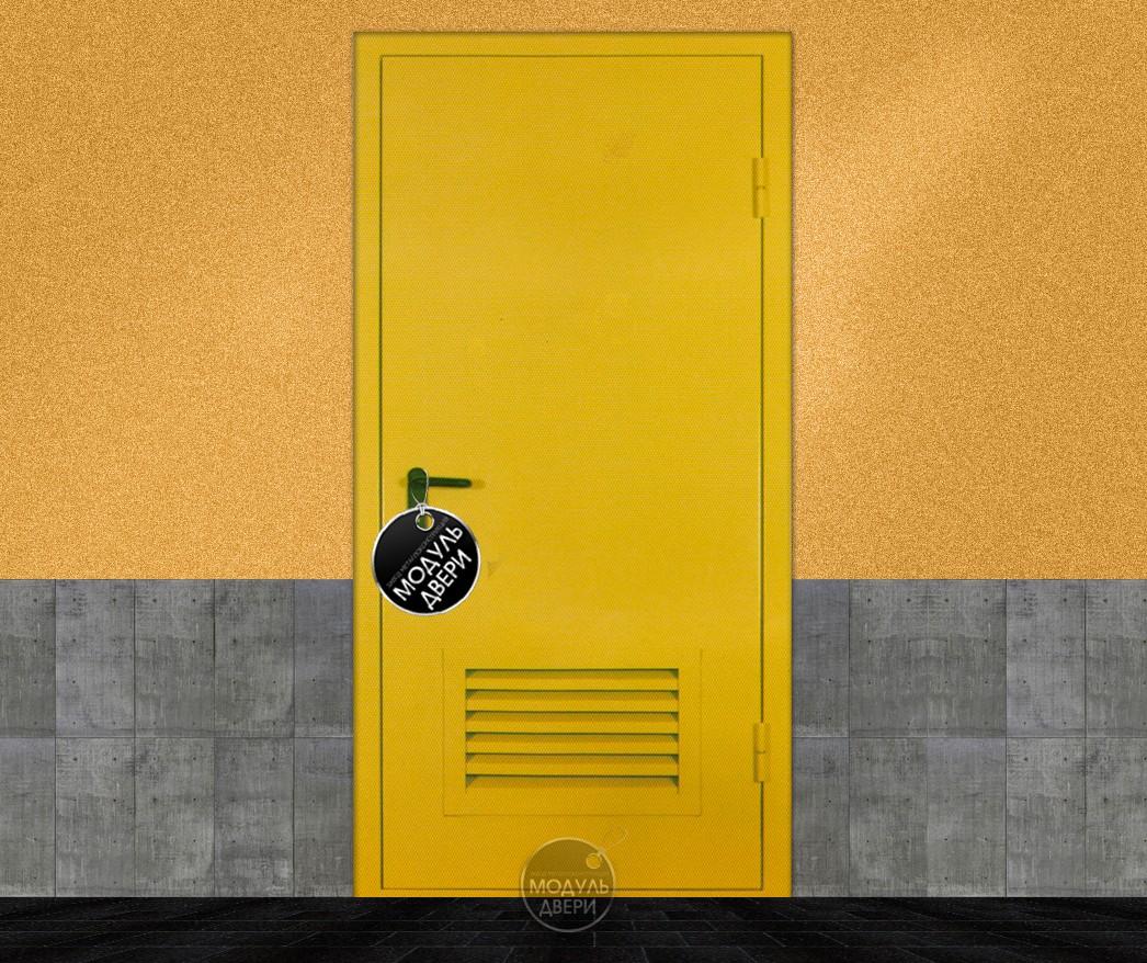 прайс двери металлические в котельную