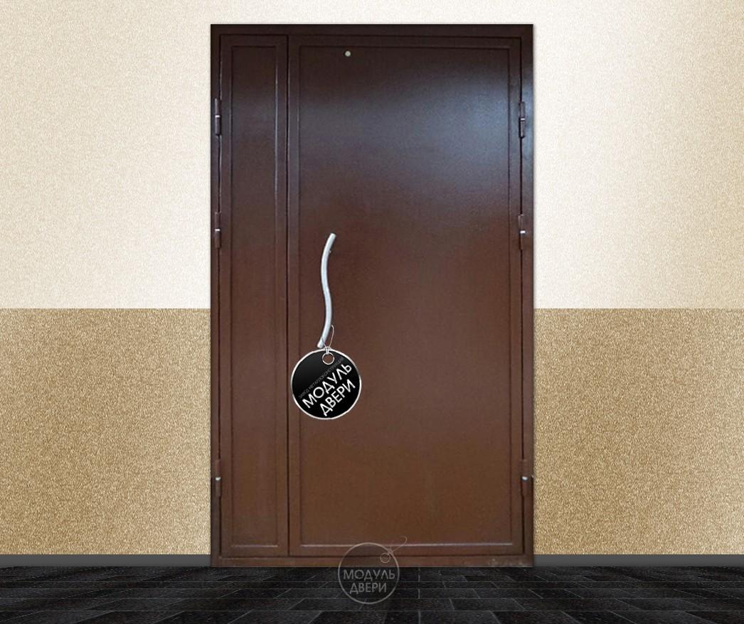 стальные двери в котельниках технические