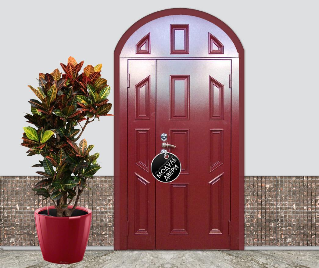 уличные двери металлические в солнечногорске