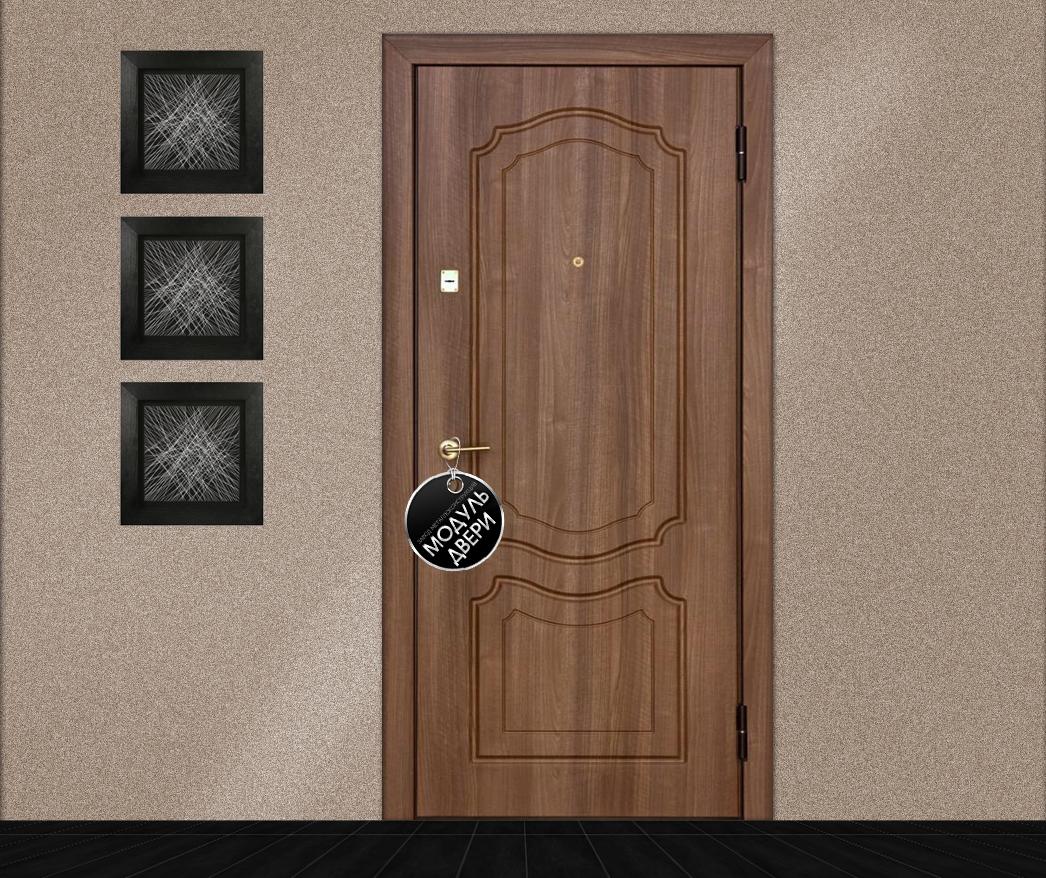 металлические двери мдф в кашире