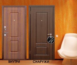 не дорогие входные двери сталь по 3 мм