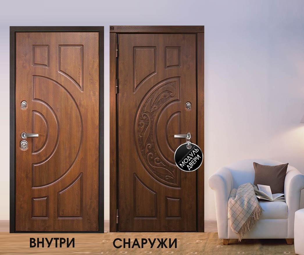 входные двери для квартиры с завода