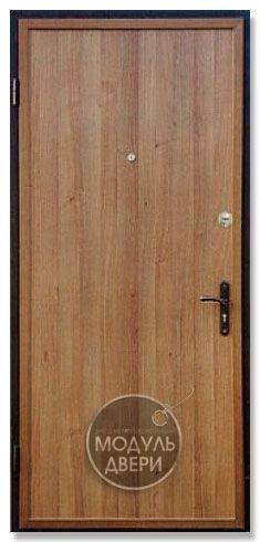 стальные двери с шумоизоляцией производство