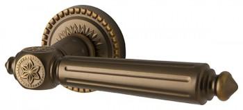 Ручка раздельная Matador CL4-BB-17 Коричневая бронза