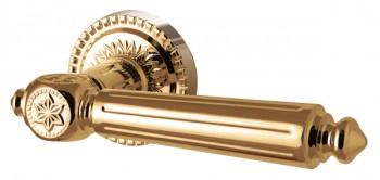 Ручка раздельная Matador CL4-GOLD-24 Золото 24К