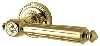 Ручка раздельная Matador CL4 GP Золото