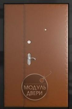 металлическая дверь эконом класса 900 2100