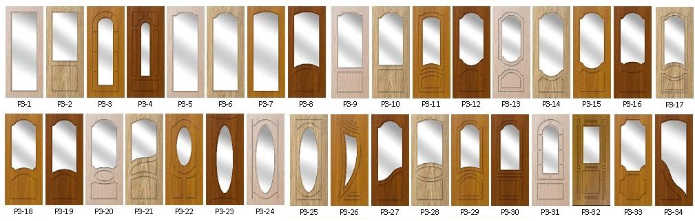 входные двери в квартиру шумоизоляционные с зеркалом