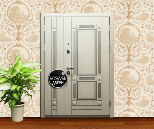 недорогие двери с стеклом для входной двери