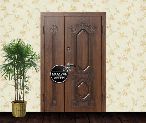 заказать элитные входные двери