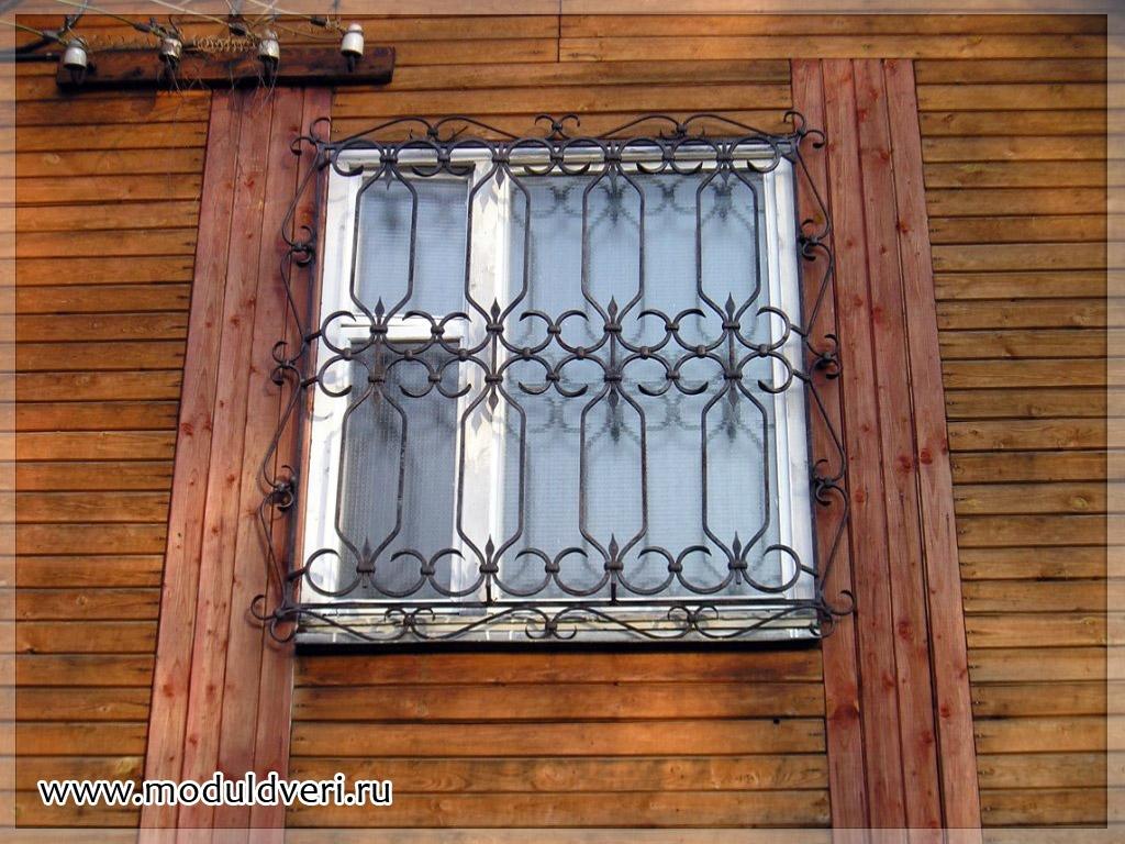 уличная входная дверь кованная образцы